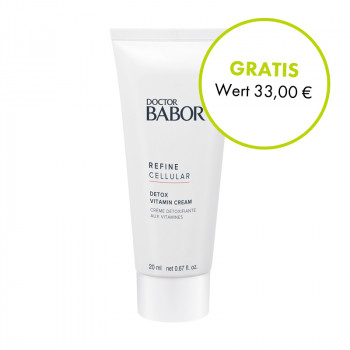Babor, Refine Cellular Detox Vitamin Cream, 20ml (W)