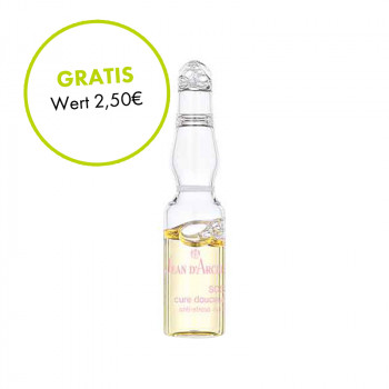Jean DArcel, SOS Cure Douceur Ampulle, 1ml