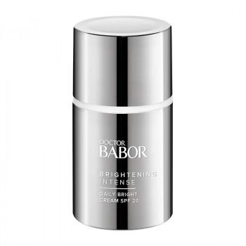 BABOR, Daily Bright Cream SPF 20, 50ml