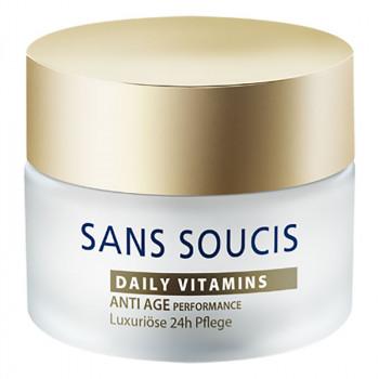 Daily Vitamins Anti Age Performance 24h Pflege, 50ml