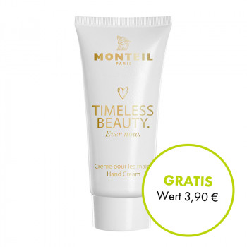 Timeless Beauty, Aloe Vera Handcream, 25ml