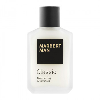 Man Classic,  Moisturizing After Shave, 100 ml