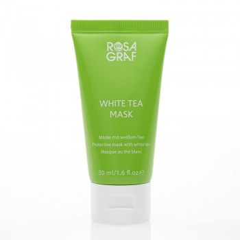 White Tea Mask, 50ml