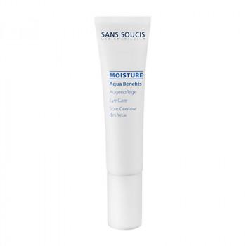 Aqua Benefits,  Augenpflege,  15ml