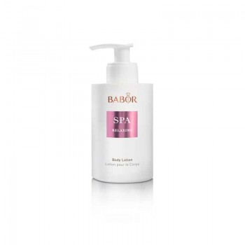 Babor Spa Relaxing Body Lotion, 200ml