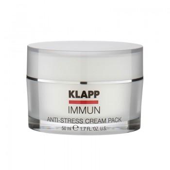 Immun Anti Stress Cream Pack, 50ml