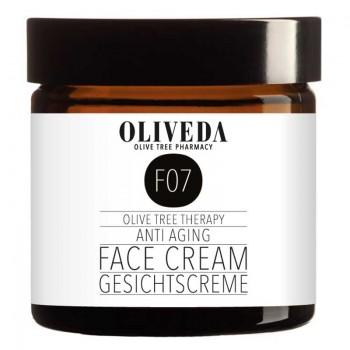 F07 Gesichtscreme Anti Aging, 50 ml
