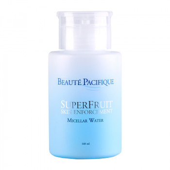 Superfruit Micellar Water, 160 ml
