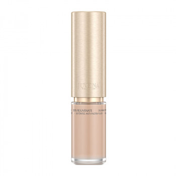 DELINING TINTED FLUID Natural bronze - SPF 10, 50ml