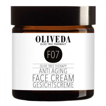 F07 Gesichtscreme Anti Aging, 100ml
