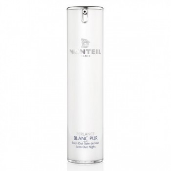 Perlance Blanc Pur Even Out Night, 50 ml