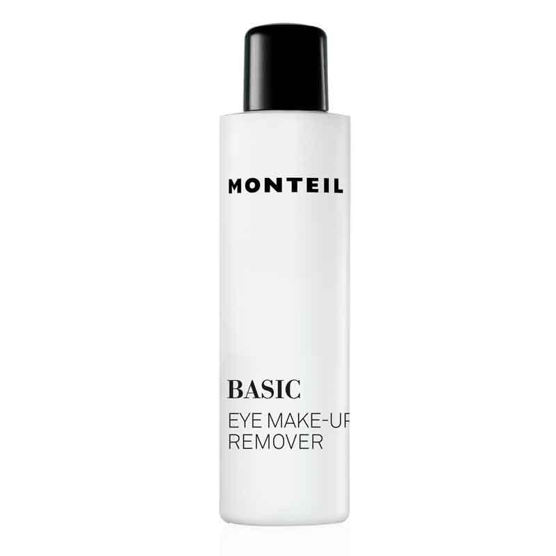 Basic Eye Makeup-Remover, 150ml