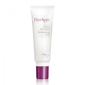 FlorAyer - Skin Renewing Mask, 50ml