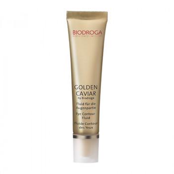 Golden Caviar  Fluid für die  Augenpartie, 15ml