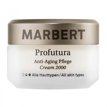 Profutura, Anti-Aging Pflege Cream 2000, 50 ml
