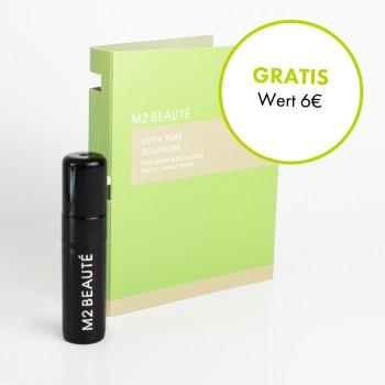M2 Beaute, Hyaluron und Collagen Spray, 5ml