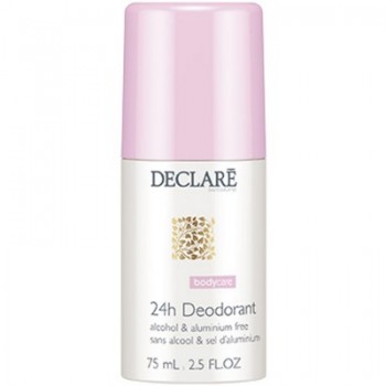 Body Care 24h Dedorant, 75ml