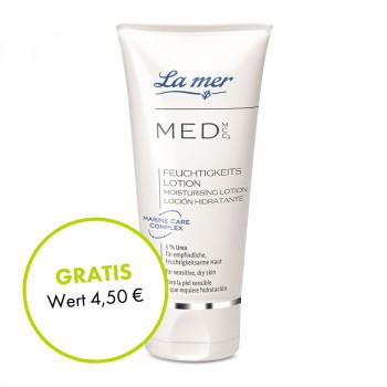 La mer, MED Basic Care, Feuchtigkeitslotion, 30ml