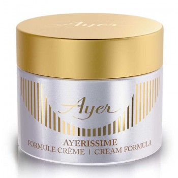 Ayerissime, Cream Formula, 50ml