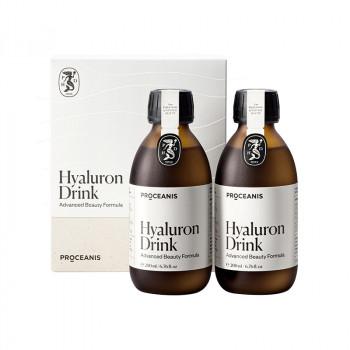Hyaluron Drink, 2x200ml