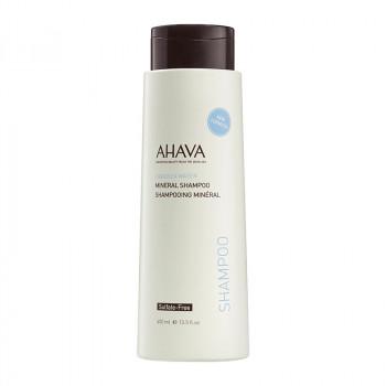 Mineral Shampoo, 400 ml
