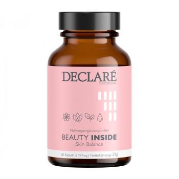 Beauty Inside Skin Balance, Nahrungsergänzungsmittel, 60Stk