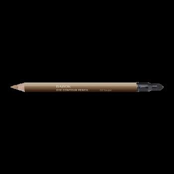 Eye Contour Pencil 02 brown, 1g