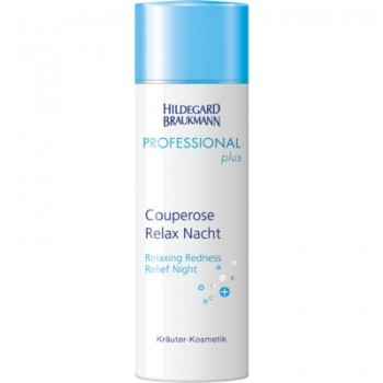 Couperose Relax Nacht, 50ml