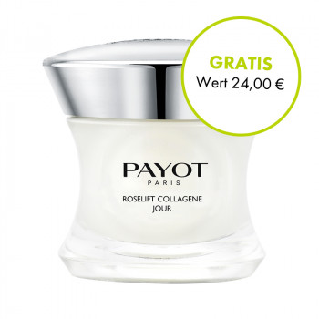 Payot, Roselift Tagespflege, 15ml
