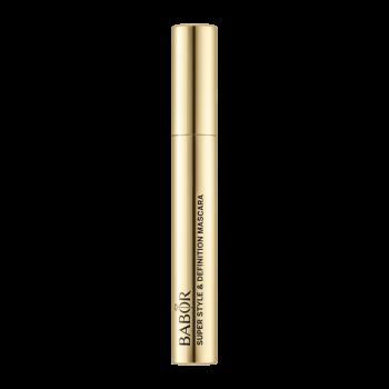 Super Style & Definition Mascara black, 8ml