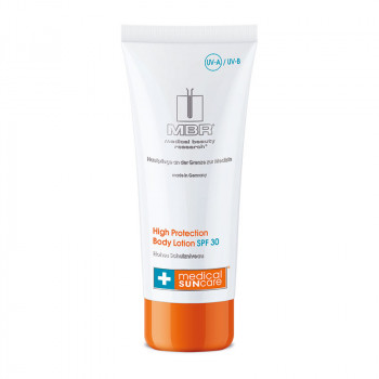 High Protection Body Lotion  SPF 30, 200ml