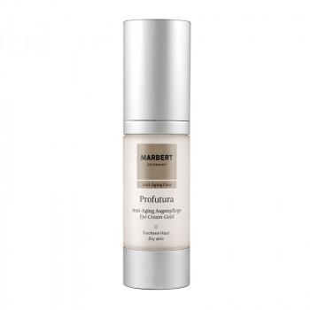 Profutura, Anti-Aging Augenpflege Cream Gold, 15ml