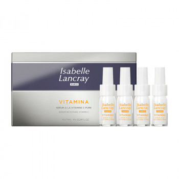 VITAMINA  C-Serum , 4x7ml