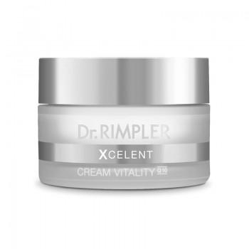 XCELENT Cream Vitality Q10,50ml