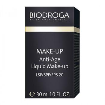 Anti-Age Liquid Make up 01 silk tan, 30ml