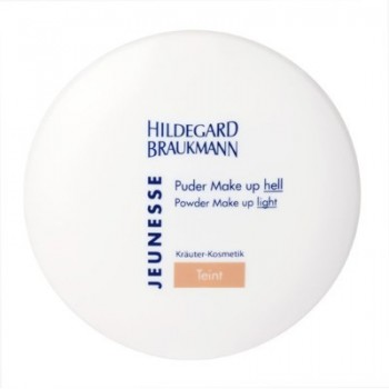 Jeunesse Puder Make up hell 10g