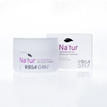 Na2tur reactivating day care, 50ml