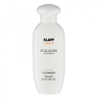 Beta Glucan Cleansing Milk, 150ml