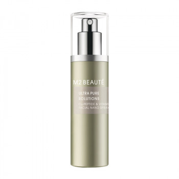 M2 Beaute Ultra Pure Solutions Cu-Peptide und Vitamin B