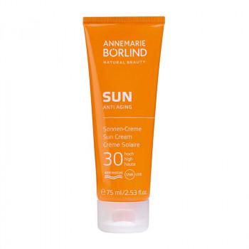 SUN, Sonnen- Creme LSF 30,  75ml