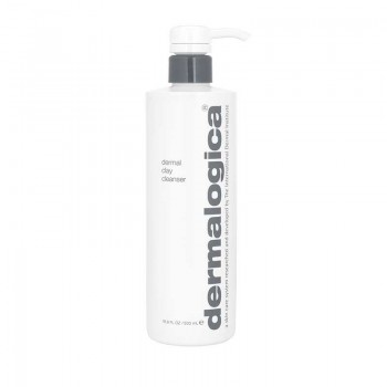 Dermal Clay Cleanser, 500 ml