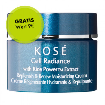 Kose, Moisturizing Cream, 6ml