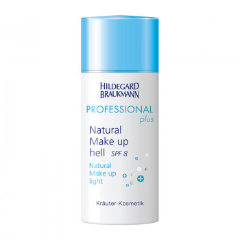 Professional Natural Make up hell, 30ml