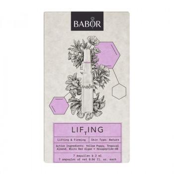 Babor Lifting Ampullen, 7x2 ml