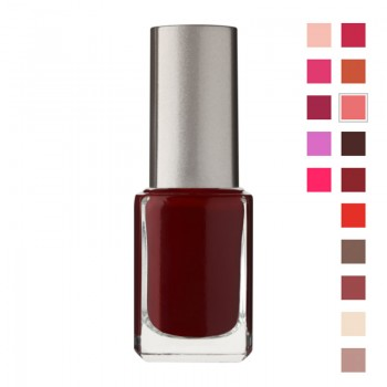 NAIL COLOUR french apricot, 10 ml