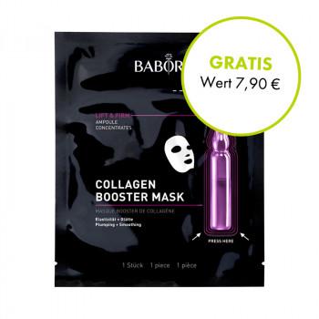 Babor Collagen Booster Maske, 1 Stück
