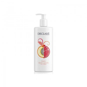 Body Care, Exotic Body Lotion, 390ml