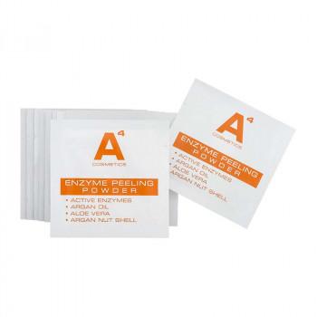 A4 Enzyme Peeling Powder, 30 Sachets