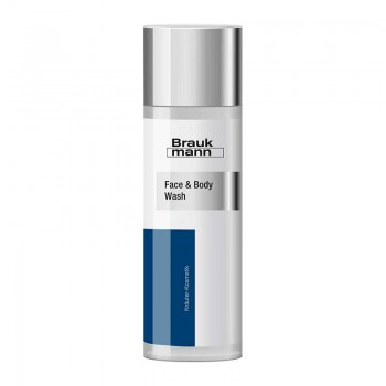Face and Body Wash, 200ml
