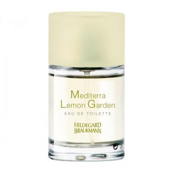 Mediterra Lemon Garden EdT, 30ml
